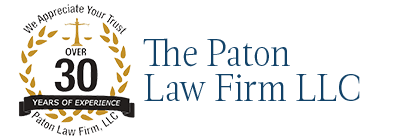 The Paton Law Firm LLC